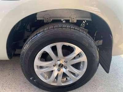 TOYOTA HILUX VIGO 2.7 G EXTRACAB POWER 4WD 2011
