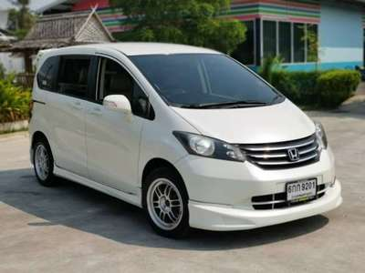 HONDA FREED 1.5 EL 2011