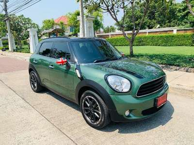 MINI COUPE COOPER 2017