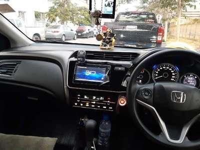 HONDA CITY 1.5 V+ I-VTEC 2019
