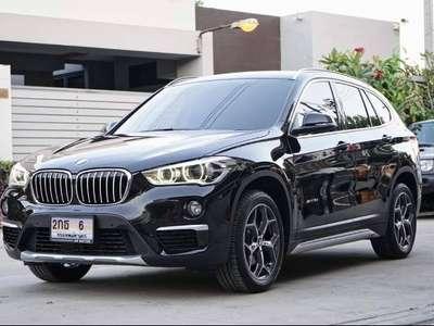 BMW X1 1.8D 2017