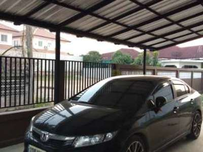 HONDA CIVIC 1.8 S NAVI (AS) 2014