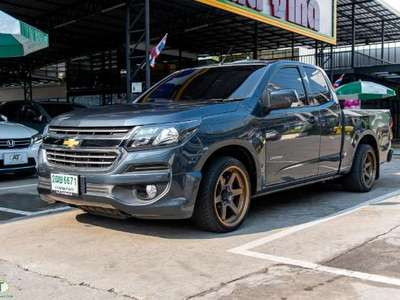 CHEVROLET COLORADO 2.5 CREW CAB LT 2019