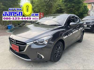 MAZDA 2 1.3 SPORTS HIGH CONNECT 2019