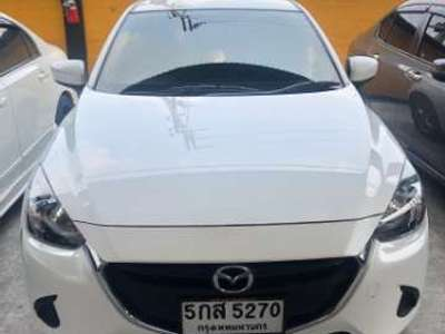 MAZDA 2 1.5 XD SPORTS HIGH CONNECT 2017