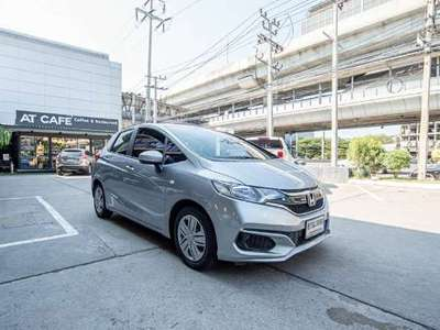 HONDA JAZZ 1.5 I-VTEC S 2017