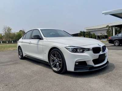 BMW SERIES 3 330 E M SPORT 2017