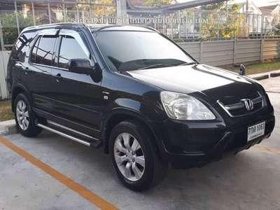 HONDA CRV 2.0 E ( I-VTEC) 2003