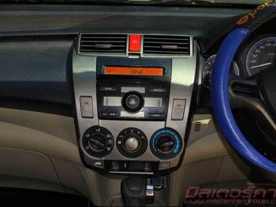 HONDA CITY 1.5 S I-VTEC 2012