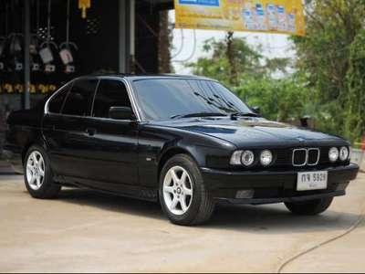 BMW SERIES 5 525 I 1998