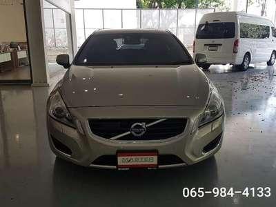 VOLVO V60 1.6 2012