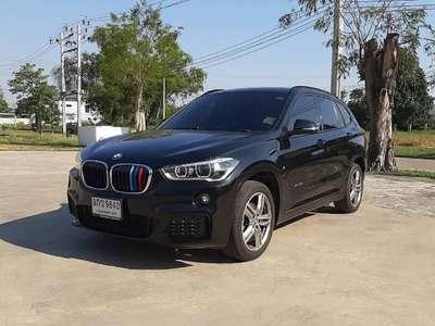 BMW X1 1.8D M SPORT 2019