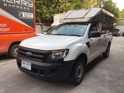 FORD RANGER 2.5 XL STANDARDCAB 2015