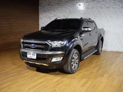 FORD RANGER 3.2 WILDTRAK DOUBLE CAB 4WD 2020