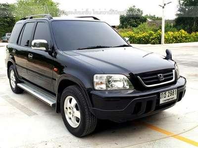 HONDA CRV 2.0 EXI 2000