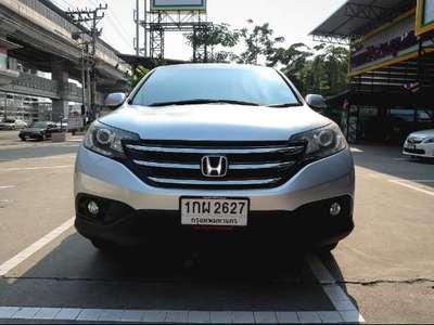 HONDA CRV 2.0 E ( I-VTEC) 2013