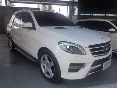 BENZ ML-CLASS ML 250 2015