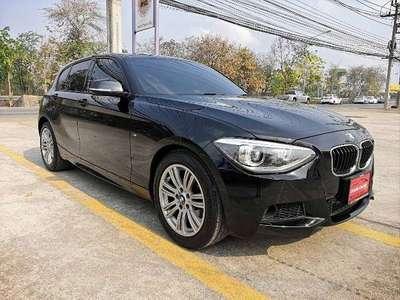 BMW SERIES 1 116I 2017