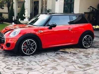 MINI COUPE  2016