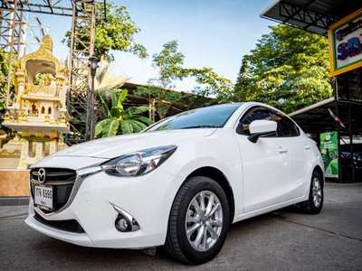 MAZDA 2 1.5 XD HIGH CONNECT 2015