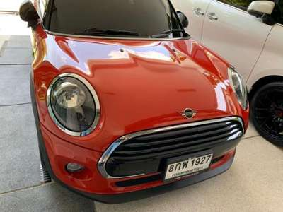 MINI HATCH COOPER 2018