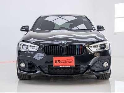 BMW SERIES 1 120D 2014
