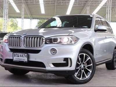 BMW X5 SDRIVE25D 2014