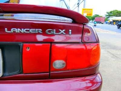 MITSUBISHI LANCER 1.5 GLXI 1996