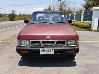 NISSAN BIG M 1.6 SINGLECAB 1993