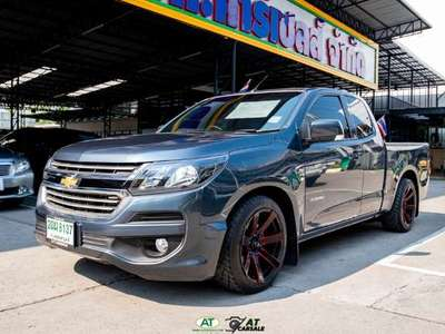 CHEVROLET COLORADO 2.5 LT X-CAB 2019