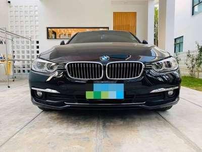 BMW SERIES 3 320 2017