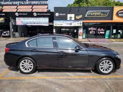 BMW SERIES 3 320 I 2016