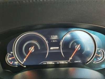BMW SERIES 5 530E 2019
