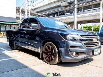 CHEVROLET COLORADO 2.5 EXTENDED CAB LT 2019