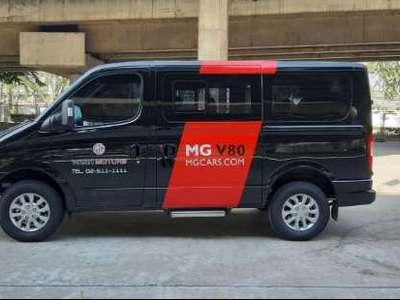 MG ZS  2020