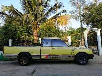 ISUZU KB 2500 1984
