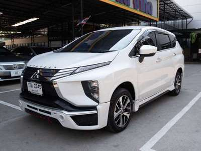 MITSUBISHI XPANDER 1.5 GT 2019