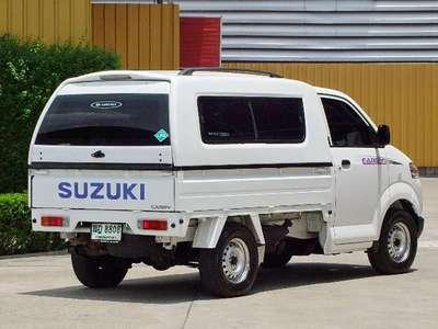 SUZUKI CARRY PICKUP - 2011