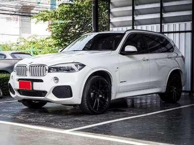 BMW X5 SDRIVE25D 2018