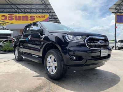 FORD RANGER 2.2 XLT DOUBLE CAB HI-RIDER 2020