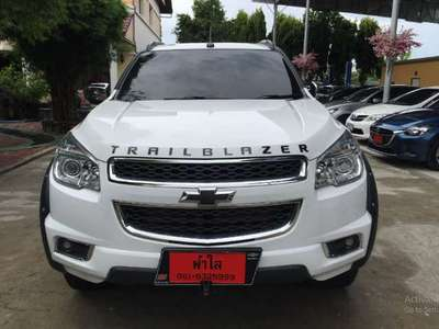 CHEVROLET TRAILBLAZER 2.8 4WD 2019