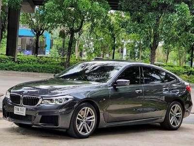 BMW SERIES 6  2018