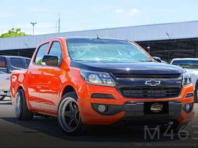 CHEVROLET COLORADO 2.5 LT C-CAB 2020