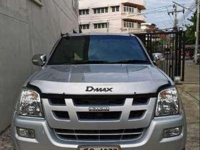 ISUZU CAB 4 3.0 CAB4 2004