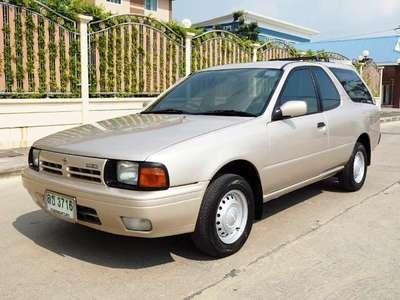 NISSAN NV 1.6 SLX QUEEN-CAB 1999