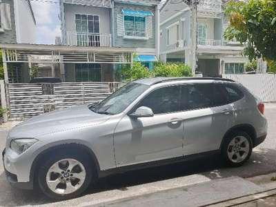 BMW X1 1.8I 2014