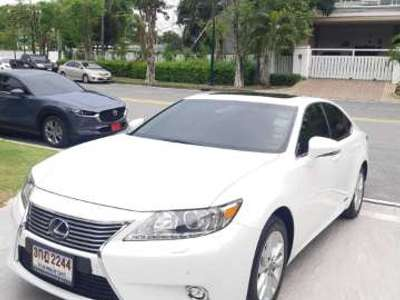 LEXUS ES 300 MOONROOF 2014