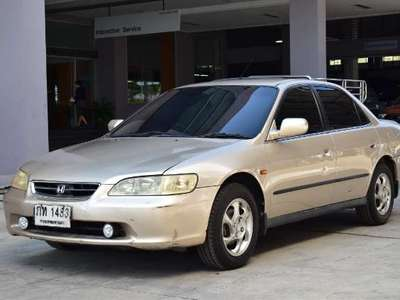 HONDA ACCORD 2.3 VTI ( ABS/AIRBAG) 2000