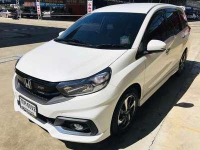 HONDA MOBILIO 1.5 RS 2018