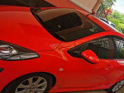 MAZDA 2 1.5 XD SPORTS HIGH CONNECT 2009